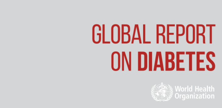 GLOBAL REPORT ON DIABETES -  World Health Organization